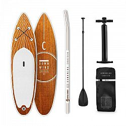 Capital Sports Downwind Cruiser S nafukovací paddelboard